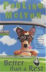 Very-Good-Better-than-a-Rest-Mclynn-Pauline-Book