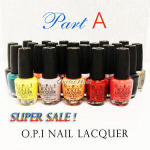 Authentic-100-Genuine-O-P-I-Nail-Lacquer-Polish-OPI-Collection-Top-Coat-PART-A