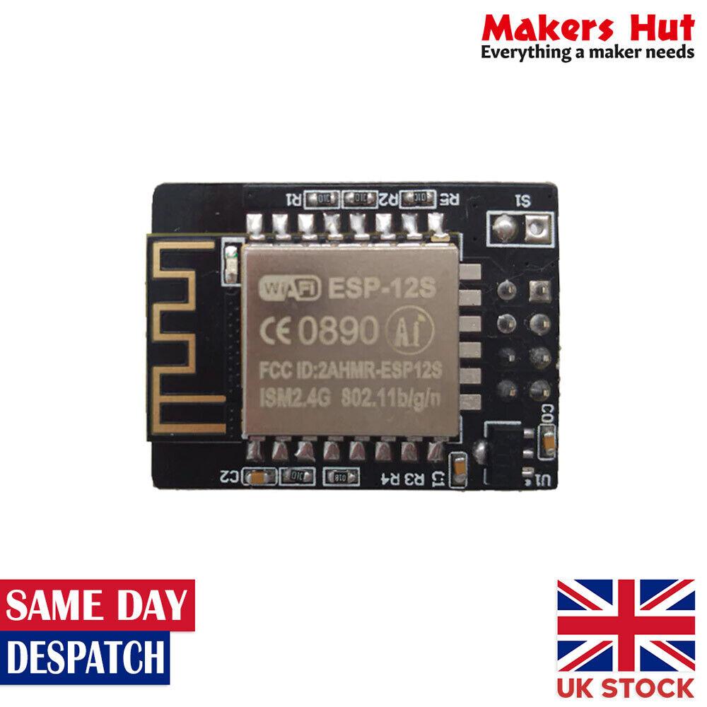 MKS TFT WIFI APP 3D Printer Wireless Router ESP8266 WIFI Remote Control ESP-12S