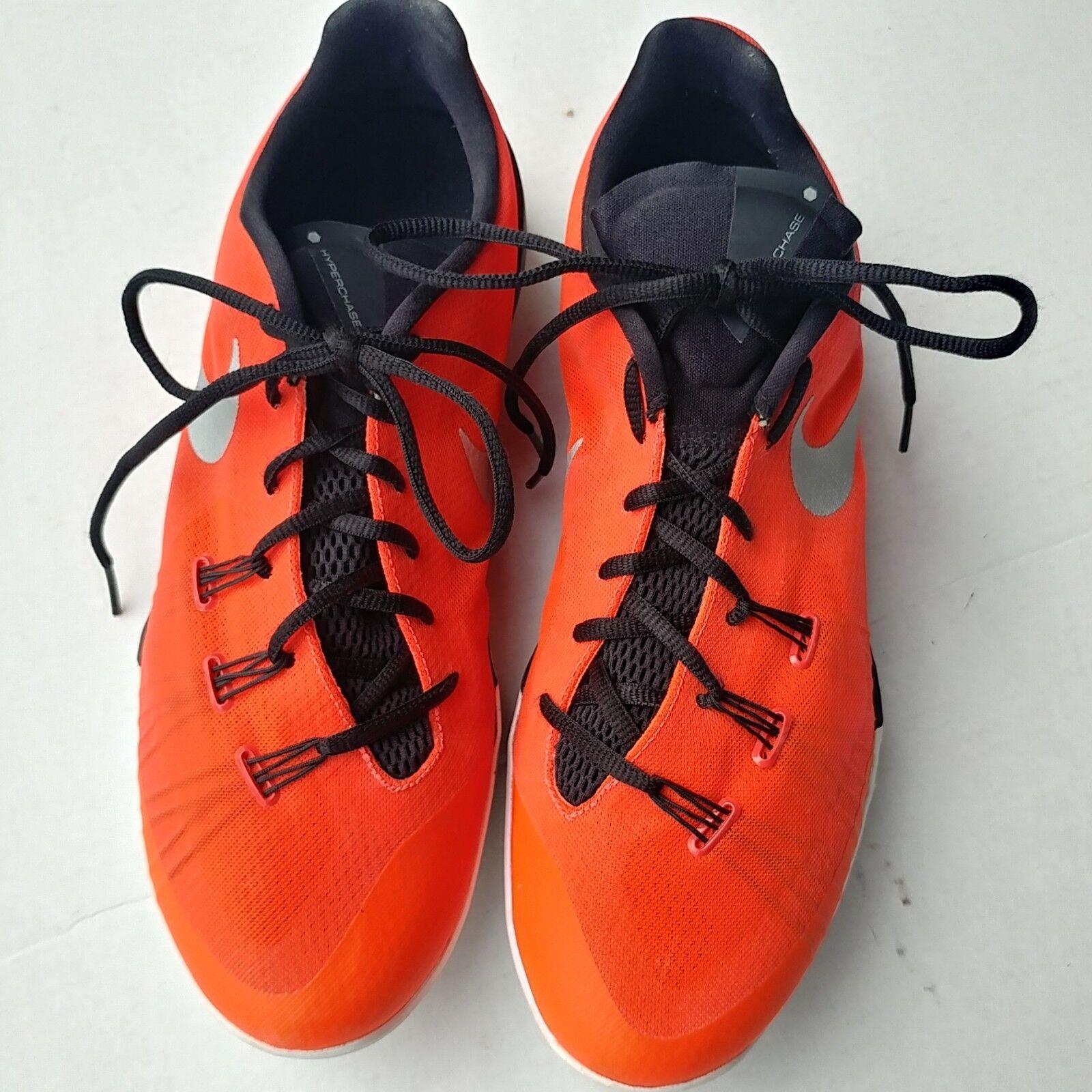 Nike HyperChase Basketball shoes Men's US Size 13 (705363 600)