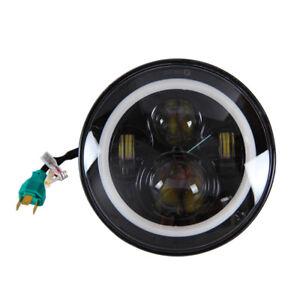 7-pulgadas-ronda-LED-Faros-Halo-ojos-de-angulo-para-97-2016-TJ-WRANGLER-JK-Lj