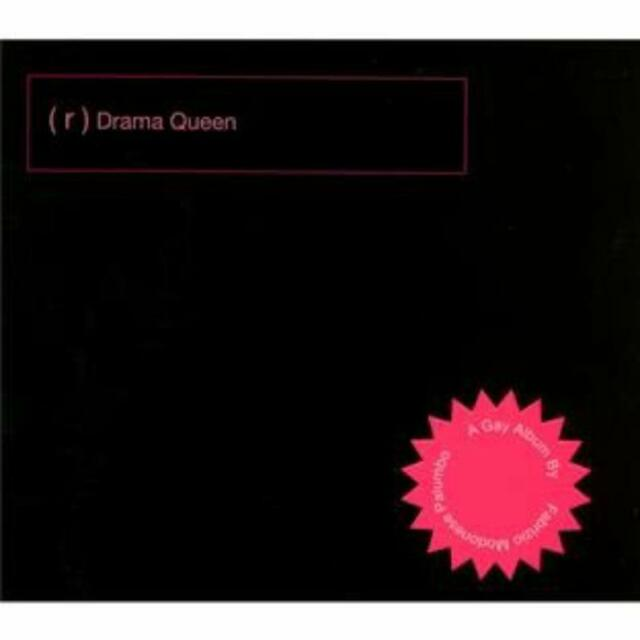 (R) - Drama Queen Nuovo CD