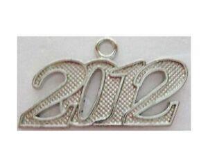 NEW-2012-Graduation-Tassel-Charm-for-Cap-or-Chain