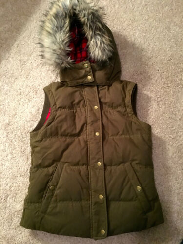 University 10 Gr 6 Outfitters Vest Uk Thornaby Jack Gilet Wills Glade Hooded os UOwnq5