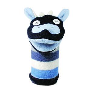 Marionnette à Main Vache Spectacle Théâtre, Cow Hand Puppet Toy, Kuh Handpuppe Gxfivycv-07181548-394070574