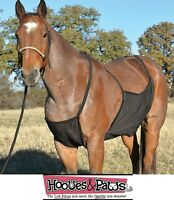 Cashel Pasture Horse Belly Guard Fly Sheet Net Protection Blanket Large 82/84