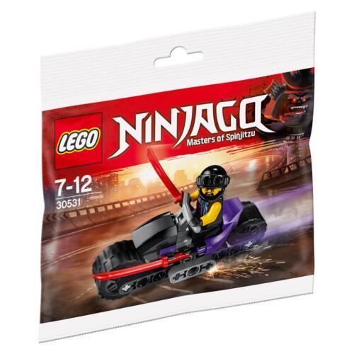 Sets-Ninjago LEGO ® 30531-Fils de Garmadon