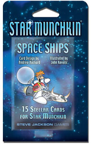 Star-Munchkin-Space-Ships-Card-Game-Expansion-Adds-15-Cards-Booster-SJG-4214