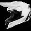 Cross-Helmet-Airoh-Twist-Color-White-Sizes-XS-lt-XXL thumbnail 1