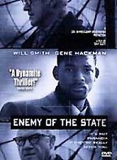 Enemy of the State DVD Tony Scott(DIR) 1998