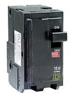 5 Square D Qo230cp Qo 30a Double Pole Circuit Breakers