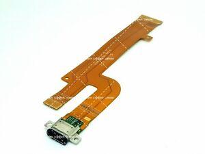 Cargador-Puerto-Tablero-Flex-Cable-Para-CAT-S52-Datos-Sincronizacion-Jack