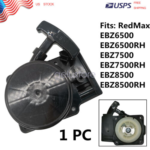 Recoil Starter 576594001 For Redmax EBZ6500 EBZ7500 EBZ8500 Backpack Blowers