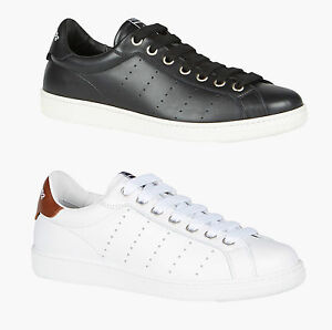 Dsquared² Men Santa Herrenschuhe Shoes Monica 100 aut €290 Uomo Scarpe Sneakers xCaPxq6wf