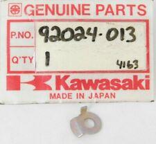 Clips Fork Kawasaki 500H1 Washers