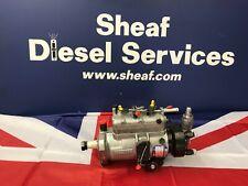John Deere 2050 Tractor Diesel Injector Injection Pump