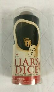 LIAR-039-S-DICE-BY-CARDINAL-THE-CLASSIC-BLUFFING-GAME