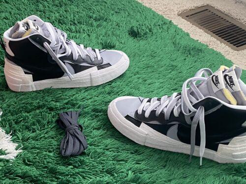 Nike Sacai Blazer Mid  Size 11 Pre Owned