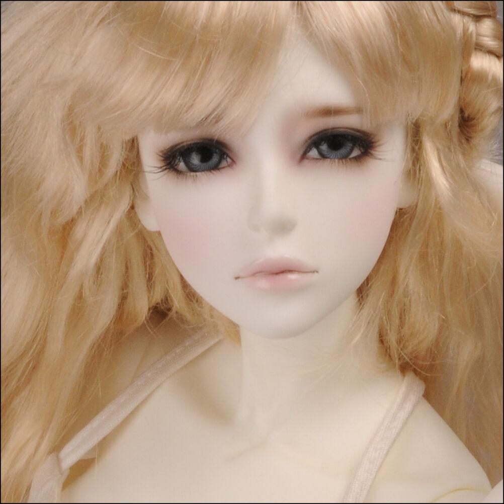 Dollmore nuevo 26  Bjd Doll (s) modelo Muñeca F-inocentes socheon-LE20 (Maquillaje)