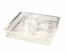 Lbc Bakery Equipment 155 303 Proofer Fan Cover Perforated Free Shipping