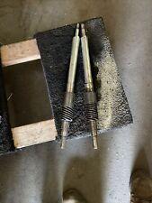 Hobart Buffalo Chopper Knife Shaft 84181