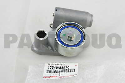 13540-88570 Toyota Tensioner assy chain no.1 1354088570 New Genuine OEM Part