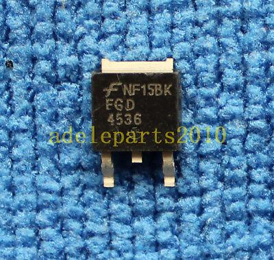 10PCS IRLR7843 LR7843 HEXFET Power MOSFET New TO-252