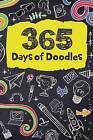 365 Days of Doodles by Brantz Woolsey (Paperback / softback, 2016)