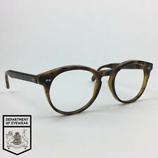 7be37186d4 item 4 SAMCO eyeglass DARK TORTOISE ROUND KEYHOLE BRIDGE frame Authentic. -SAMCO  eyeglass DARK TORTOISE ROUND KEYHOLE BRIDGE frame Authentic.