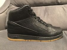 premium selection 54574 12125 item 3 Nike Air Python PRM Black Gum Sole Snakeskin Shoes 705066 001 Mens  Size 10 New -Nike Air Python PRM Black Gum Sole Snakeskin Shoes 705066 001  Mens ...