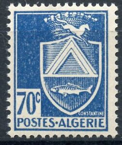 Timbre Algerie Neuf N° 188 ** Constantine Algeria Reasonable Stamp