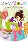a Tangled Thread by Taylor Chloe Simon Spotlight Paperback