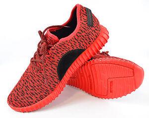 Das Bild wird geladen G-CLASS-Sneakers-Gr-37-45-Schwarz-Rot- 4d6022424f2