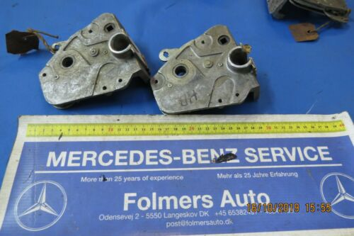Mercedes original  tür schloss doorclose hint R 170S W136-220 W187  new parts