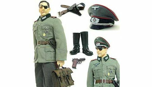 Merit Intl 1 6 6 6 Oberst Claus Schenk Graf von Stauffenberg efef0a