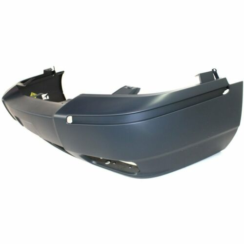 NEW Primered Front Bumper Cover Replacement for 2006-2011 Mercury Grand Marquis