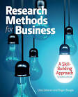 Research Methods for Business: A Skill Building Approach by Uma S. Sekaran, Roger J. Bougie (Paperback, 2016)
