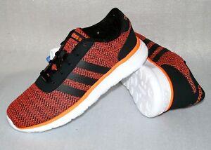 Details zu Adidas F98923 Lite Racer Ortholite Schuhe Running Ultra Sneaker 40 44 Neo Orange