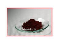 1000g Rotes Eisenoxid ** feinstes Pulver ** (Fe2O3, Eisen(III)oxid, Thermit) ***