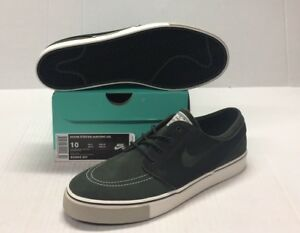 high quality wholesale outlet fashion style Details about NIKE SB STEFAN JANOSKI OG #833603-331 DARK ARMY GREEN / SAIL