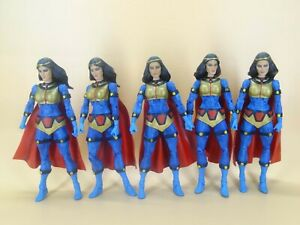 lot-of-5-DC-Universe-Classics-Wave-7-Big-Barda-action-figure-loose-6-034-e3