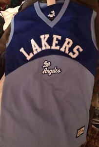 old school lakers jersey