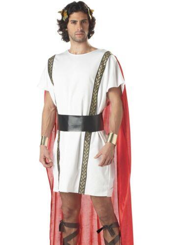 Mark Antony Costume Roman General Soldier Senator Emperor Greek Adult Mens