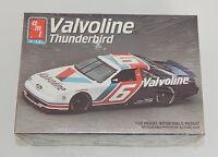 Monogram Model Kit 6 Valvoline Thunderbird Mark Martin Nascar Sealed R7863