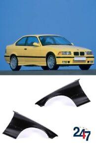 Mercedes Derniers Modèles >> Details Sur Neuf Bmw E36 1991 1995 Avant Garde Boue Ailes Paire Set N S O S Coupe