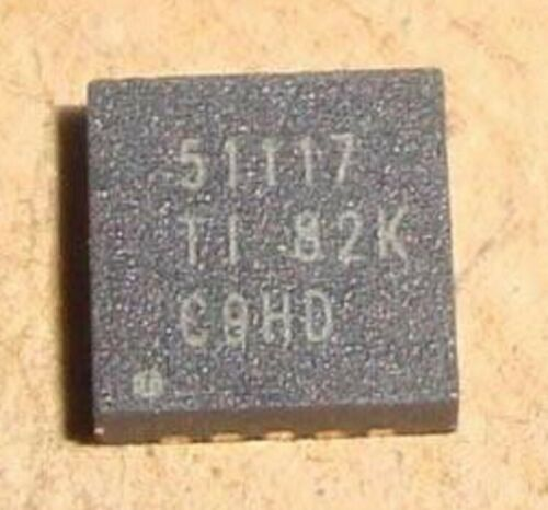 TPS51117 51117 Spannungsregler Power IC Step-Down Controller Laptop Notebook Buc