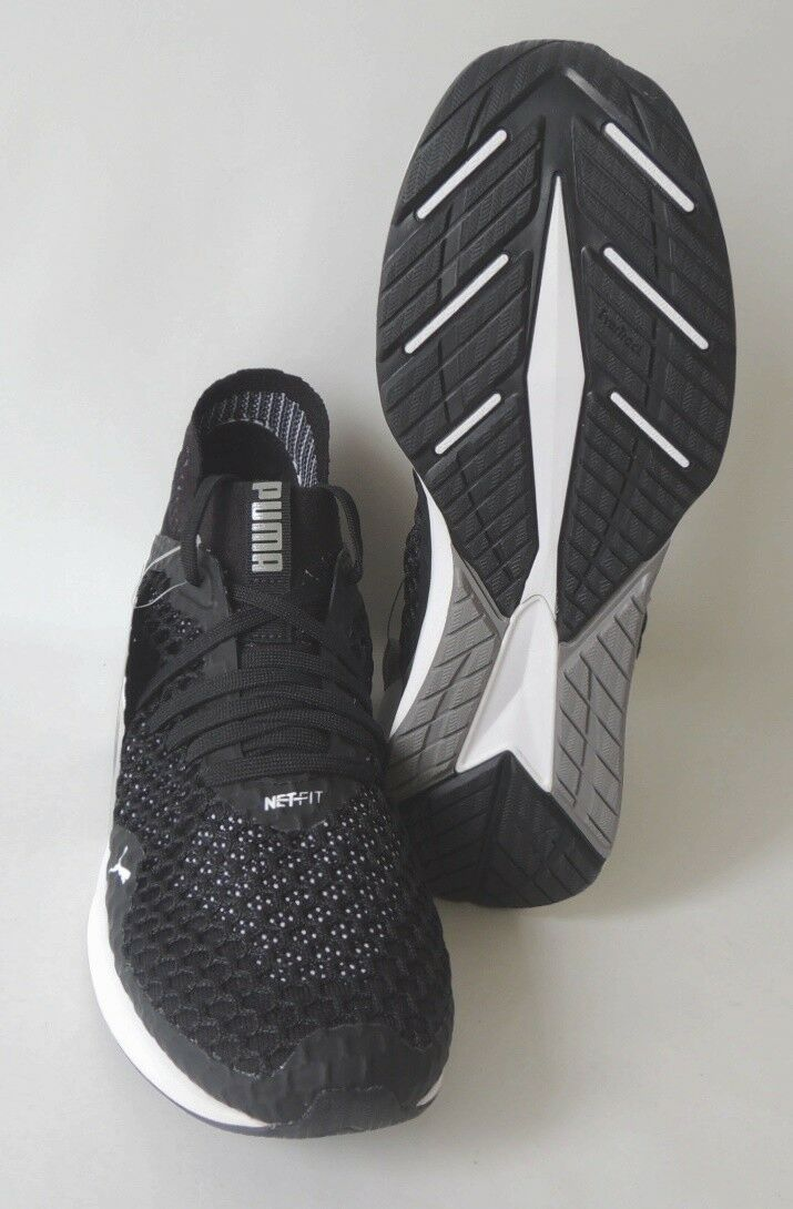 NEU Puma Ignite Netfit Netfit Netfit 45  Laufschuhe Running Schuhe 190339-03 Turnschuhe TOP b1ec12