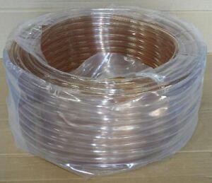 TUYAU  PVC SOUPLE 9,5x14.3
