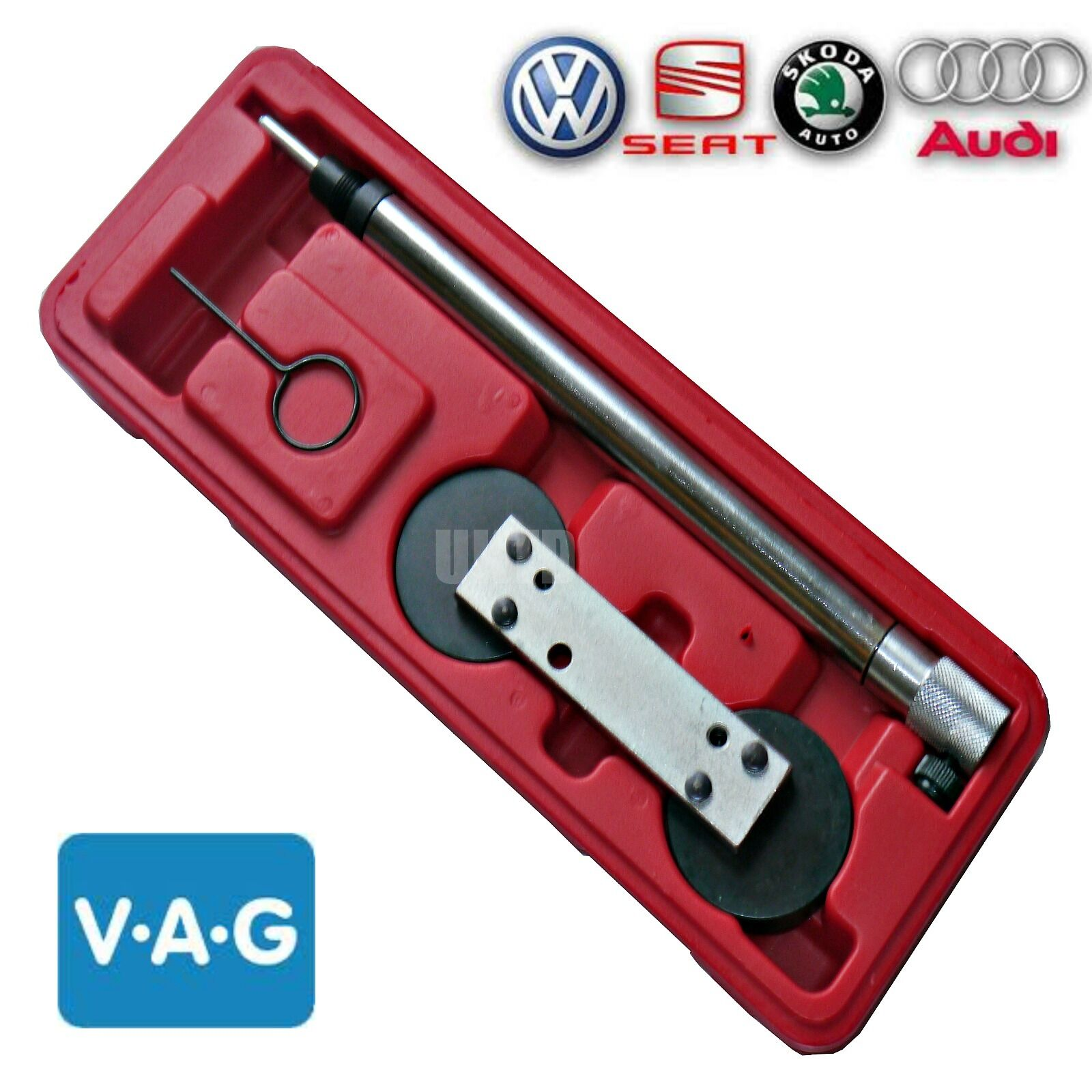 Vw 1600 Engine Removal: VAG VW SKODA AUDI Timing Setting Locking Tool Set Kit 1.4