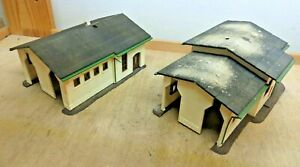 BRAWA-290-H0-Kanzelwandbahn-Building-For-Berg-And-Valley-Station-Ready-Assembled